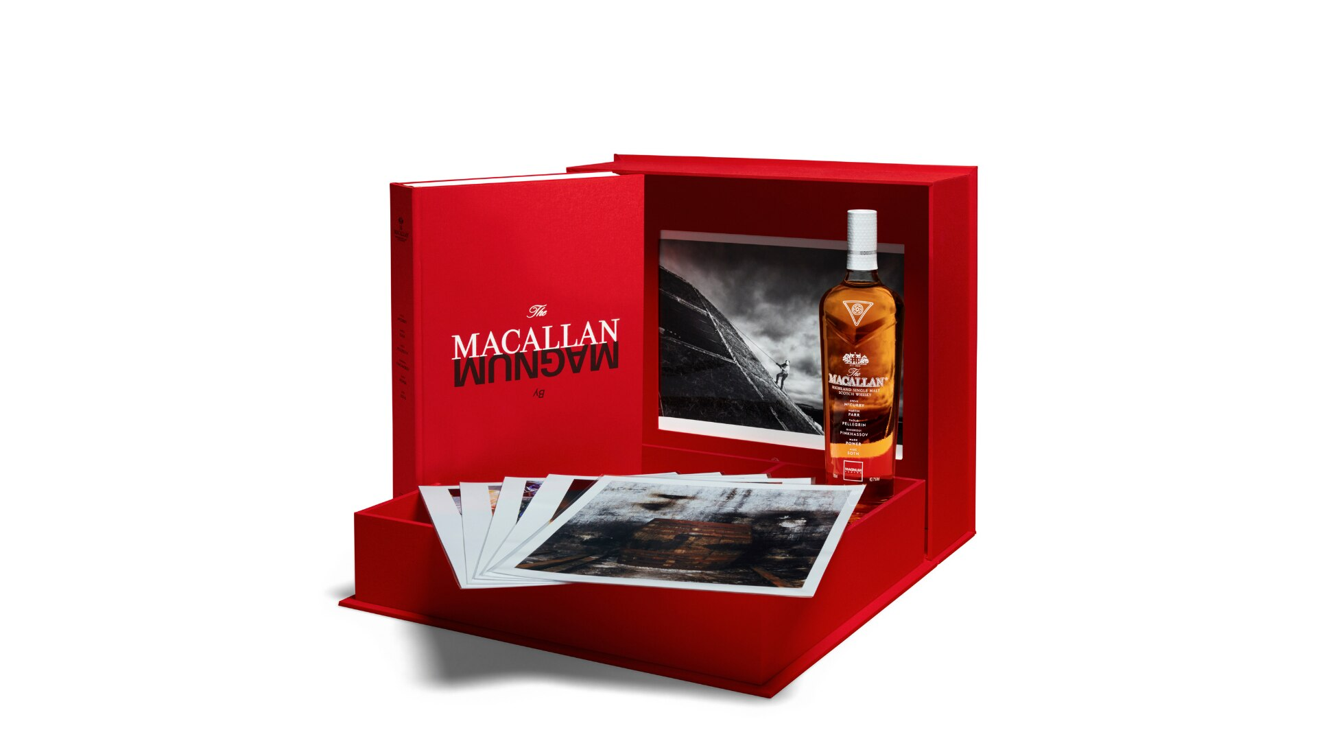 Macallan Photography: say whisky!