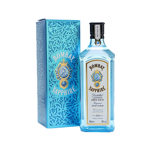 Bombay Sapphire Gift pack in duty free | Read more | Forum by Dufry